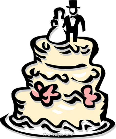 Hochzeitstorte Comic by Hochzeitstorte Vektor Clipart Bild Even0636 Coolclips