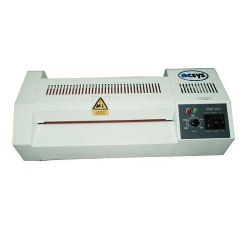 Mesin Laminating Secure Compact A4 laminating machine a4 price in pakistan at symbios pk