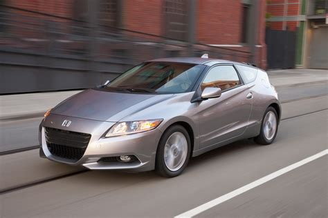 photos honda cr z price photo 15