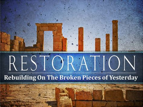the business of honor restoring the of business books the restoration business join our journey