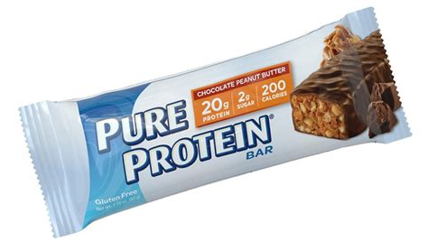 Top Ten Protein Bars by Best High Protein Meal Bars