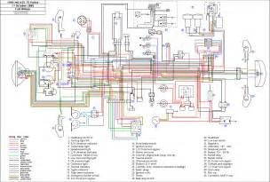 1967 gto wiring harness diagram get free image about