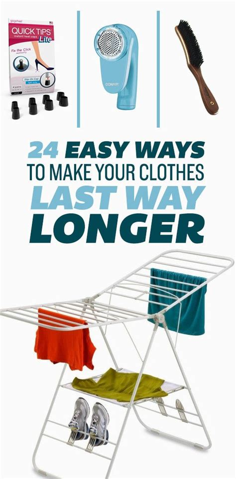 8 Ways To Customise Your Clothes by 24 Ways To Make Your Clothes Last Forever Kleidung
