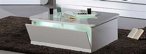 5 stunning white gloss coffee tables fads blogfads
