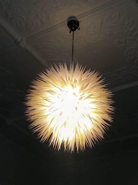 Handmade Light Shade - 18 outstandingly creative handmade paper lshades