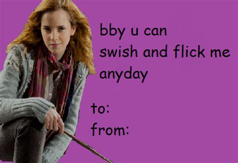 Harry Potter Valentines Meme - 20 overly sexual valentine s day memes with absolutely no