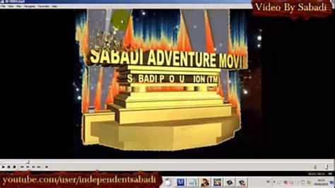 membuat video animasi 3d cara membuat logo animasi video dengan ulead cool 3d