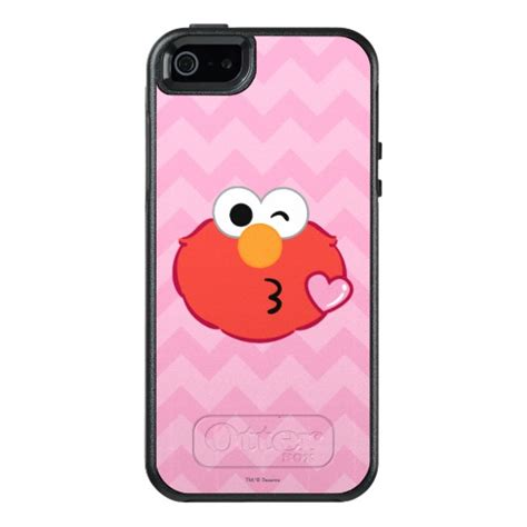 Iphone 5 6 Elmo elmo throwing a otterbox iphone 5 5s se