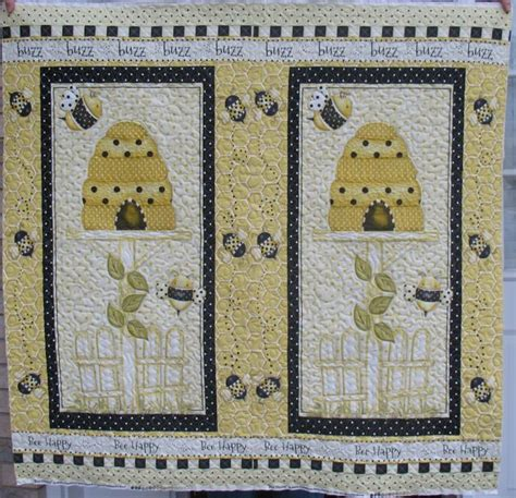 Quilt Bee by Customer Quilts I Quilted With Gammill