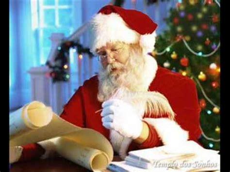 vidio film natal carta ao papai noel youtube