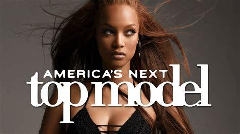 Americas Next Top Model The by Camille Mcdonald Bio Buddytv