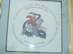 Tigon Crafts   Wedding Commemoration Plaques