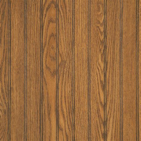 4x8 Wainscoting Beadboard Wall Paneling Wood Paneling Highland Oak