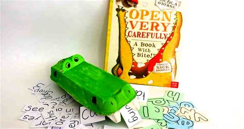 open carefully a book with bite books open carefully a book with bite inspired phonics