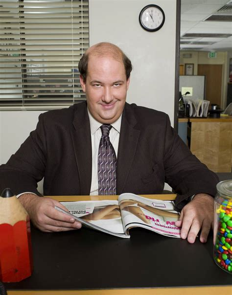 brian baumgartner quotes quotesgram