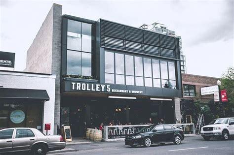 Trolly Cafe Resto trolley 5 restaurant brewery calgary restaurant reviews phone number photos tripadvisor