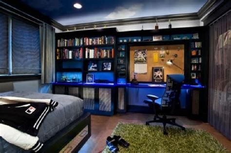 high tech bedroom design high tech bedroom ideas for teenage guys decorating
