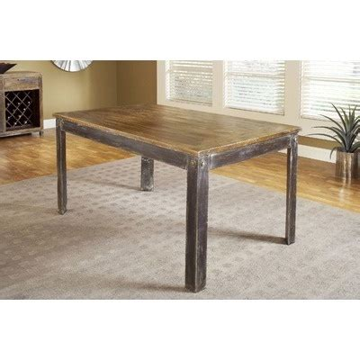 dining table distressed farmhouse dining table