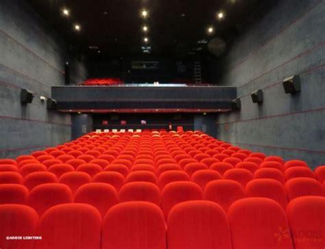 Eclairage Cinema by Eclairage Led De Nez De Marche Addis Lighting