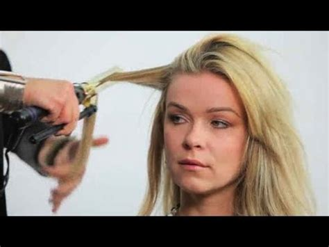 video how to style long hair ehow photos how to style layered long hair cute hairstyles youtube