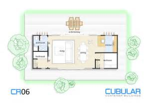 Box House Plans Shipping Container Homes 19 Floorplan 6 000 Shipping