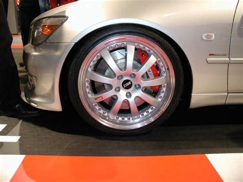 Wheel Viewer Tire Rack by