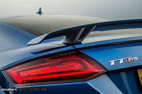 Audi Tt Rs Spoiler by Audi Tt Rs Spoiler 187 Full Hd Pictures 4k Ultra Full