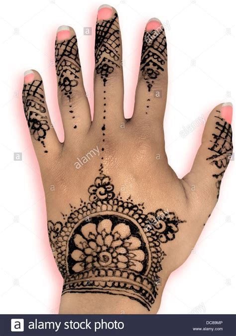 henna tattoo bangkok henna stock photos henna stock images alamy