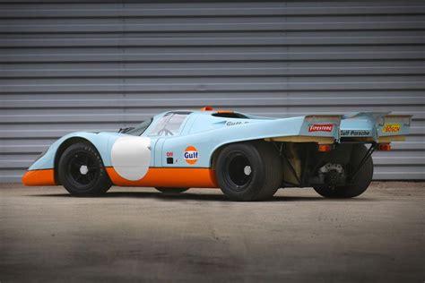 gulf porsche 917 1970 porsche 917k le mans uncrate
