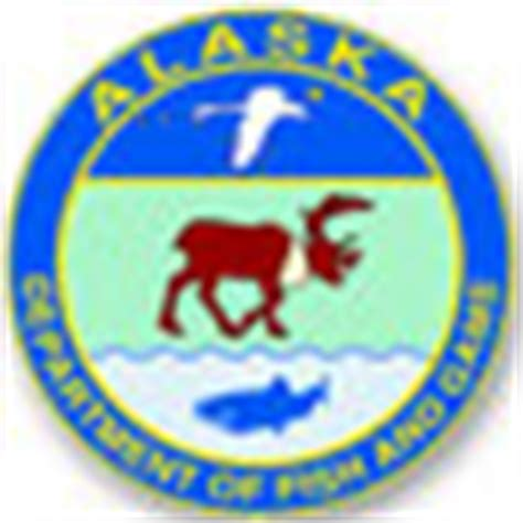 alaska department of fish and game home page alaska home page alaska department of fish and game