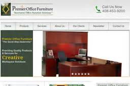 premier office furniture on st in san jose ca