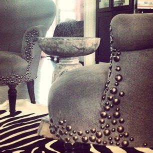 Furniture Nails Upholstery by 25 Best Ideas About Upholstery Tacks On