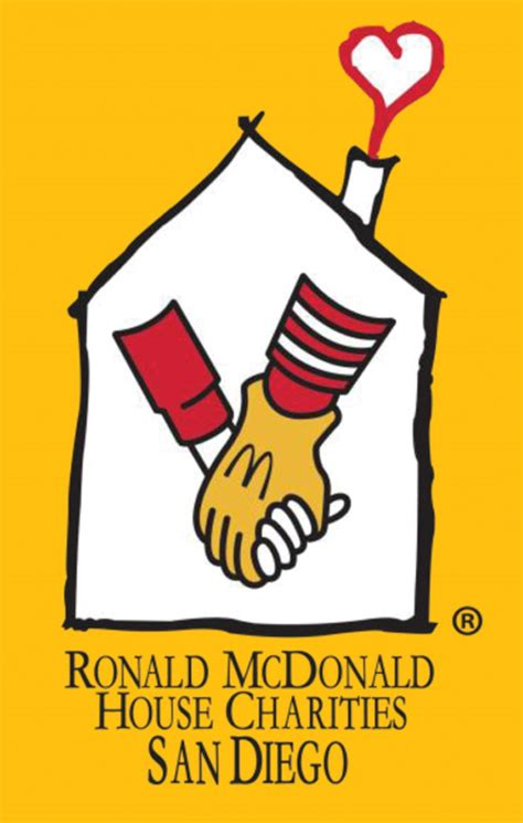 ronald mcdonald house volunteer volunteers needed for annual red shoe day fundraiser benefitting ronald mcdonald