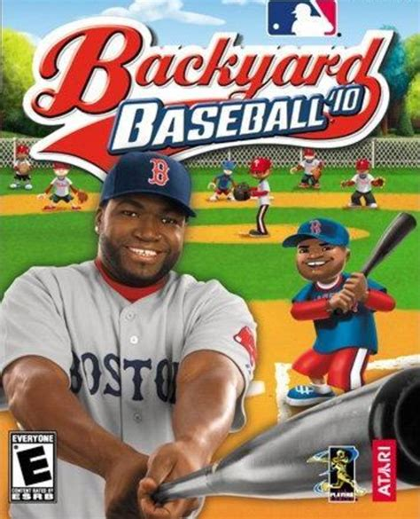 backyard baseball 2003 torrent backyard baseball 10 free download video game games