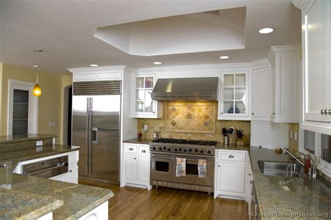 pictures of kitchens traditional white kitchen pictures of kitchens traditional white kitchen