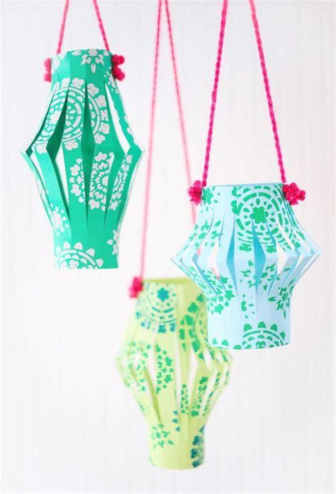 paper lanterns crafts best 25 paper lanterns ideas on diy