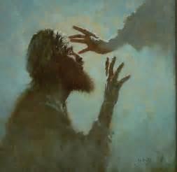 Jesus Healing Blind Wildking Ministries Blog Flowing In The Love And Wonders