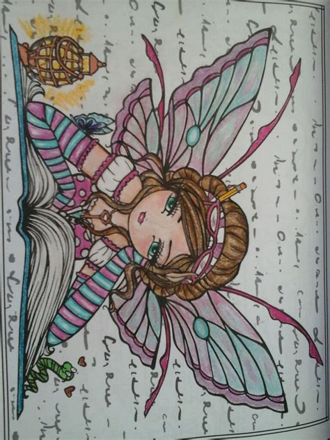 mermaids fairies other girls of whimsy coloring book 50 fan favs libro para leer ahora 1000 images about hannah lynn mermaids and fairies on other mermaids and dragon