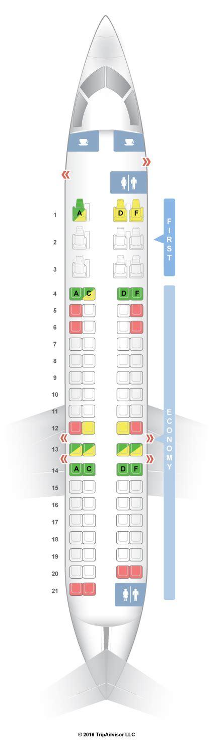 canadair regional jet seating seatguru seat map american airlines bombardier crj 900