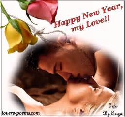 new year message to lover happy new year my quotes quotesgram