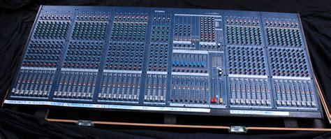 Mixer Yamaha Im 8 Yamaha Im8 40 Image 316613 Audiofanzine