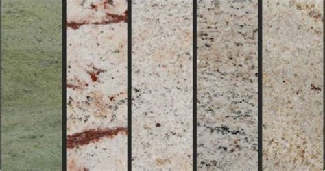 Granite Countertop Color Options by Donco Designs Is A Pompano Remodeling Contractor