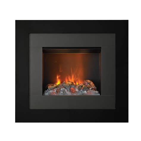 Dimplex Redway 2kw Opti Myst Wall Mounted Electric Fire Opti Myst Fireplace