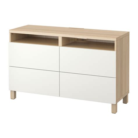 white bench with drawers best 197 tv bench with drawers white stained oak effect