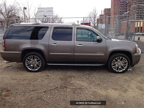 car manuals free online 2012 gmc yukon xl 2500 free book repair manuals service manual 2012 gmc yukon xl 1500 drivers seat removal find used 2012 gmc yukon xl 1500