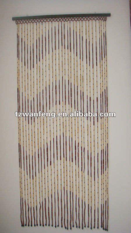 Bamboo Closet Door Curtains Bamboo Beaded Curtains For Closets Pilotproject Org