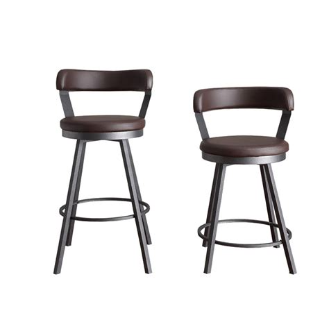 Bar Stools Vancouver Wa by Appert Brown Barstool Discount Furniture Portland Or