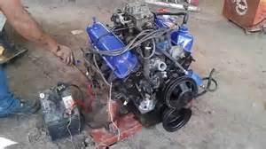 Ford 302 Engine Motor Ford 302 En Venta