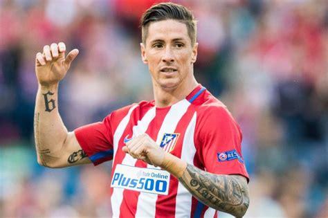 Fernando Mba Nyu Candidate 2018 by Fernando Torres Posible Fichaje New York City Invierno