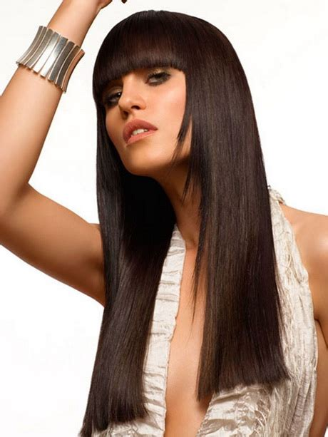cortes pelo largo 2014 cortes de pelo largo para mujer 2014